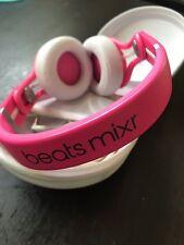 Beats by Dr. Dre Mixr Headband Headphones - Pink