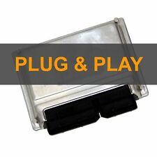 Plug&Play Audi A4 1.8 Motorsteuergerät ECU 8D0907558B IMMO OFF / IMMO FREE