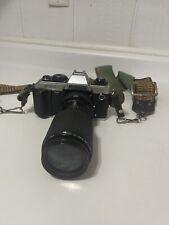 Konica FT-1 Camera - Untested