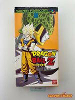 DRAGON BALL Z Super Butouden Nintendo Super Famicom SNES SFC JAPAN Ref:314540