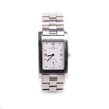 Baume & Mercier Stainless Steel Chain Watch