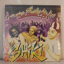 """Da Soulman – Shiki (Vinyl, 12"""", Maxi 33 Tours)"""
