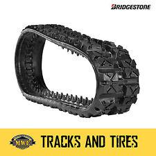 New 13 Bridgestone Polar Tread Pattern Rubber Track For Kubota Svl75 Ctl