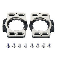 74g/pair Screws Bike Pedal Cleats Pedals For Speedplay Zero Pave Action Latest