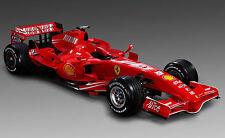 Stampa incorniciata-FERRARI f1 RACE CAR (PICTURE POSTER ART MOTOR SPORT Formula 1)