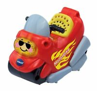 Vtech BABY TOOT-TOOT DRIVERS MOTORBIKE Interactive Light & Sound Kids Toy BN