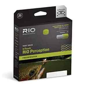 NEW Rio InTouch perception WF-8-F Green/Camo/Tan
