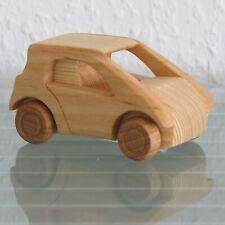 UNIKAT Holzauto Modellauto Kleinwagen PKW Auto NEU Holz
