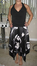 Woman Dress Charlotte Russo Size S Color: Black
