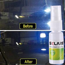 1× Scratch Coating Agent Repair Nano Oleophobic For Phone Screen Car Mirror Kit