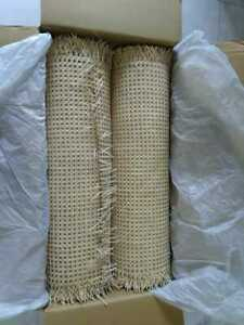 CANE RATTAN WEBBING INDONESIA - 2 METERS X 60 CM