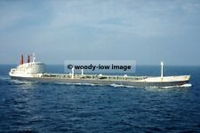rp00874 - Shell Oil Tanker - Opalia , Built 1963 - photo 6x4