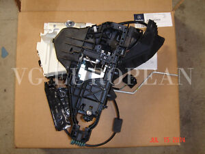 Mercedes-Benz GL-Class Genuine Front Right Door Lock Mechanism GL350 GL550 GL450