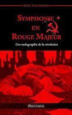 Symphonie en Rouge Majeur by Josef Landowsky (2015, Paperback)