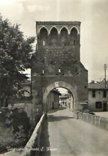 22561 Vimercate Ponte S. Rocco VERA FOTOGRAFIA cartolina