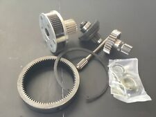 Winch Parts, Gearbox Coversion Kit, Superwinch Part No 216022 Talon 14/18/22