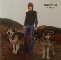 BEN KWELLER On My Way CD Brand New & Sealed