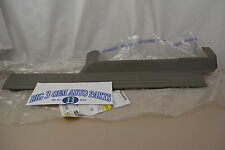 Chevrolet Silverado GMC Sierra LH Front Drivers Side Scuff Sill Plate new OEM
