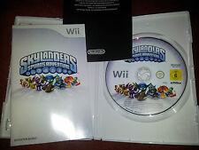Skylanders Spyros Adventure --- Nintendo Wii Spiel