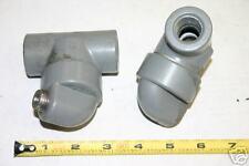 Hubbell (Killark) EY/ EYS Sealing fitting for Haz. Loc.