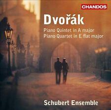 Piano Quintet Piano Quartet, New Music