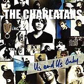 The Charlatans - Us and Us Only CD (1999)