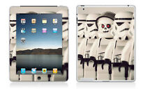 iPad Mini - Lego Storm Trooper - Vinyl Skin Sticker Cover