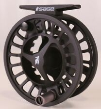 Sage Spectrum C Fly Fishing Reel Size 3/4 Black FREE FAST SHIPPING
