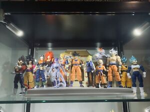 figure rise standard Dragon Ball Figures A Lot 13 Figures!