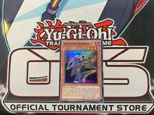 Yu-gi-oh! Inzektor Hornet Super Rare Order of Chaos ORCS-EN017