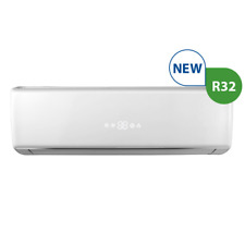 3.5HP Free WiFi GREE 8.0kw 9.0kw Reverse Cycle Invert Air Con 6year warranty R32