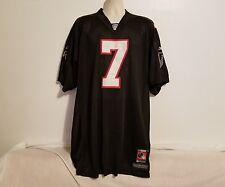 Michael Vick 7 Atlanta Falcons Reebok 2001 Verigraph Series D Adult Sz 54 Jersey