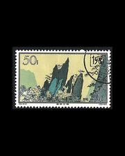 Vintage: China Prc 1963 Canc Vlh Scott # 731 $47.50 Lot #2700X