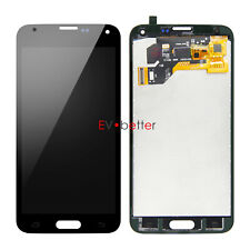Y Samsung Galaxy S5 SM-G900A G900P G900F G900V LCD Display Touch Screen Assembly