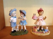2 Patsy Effanbee Doll Co Heart to Heart Guess Which and Happy 50th 1E/397