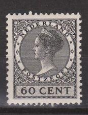 NVPH Netherlands Nederland 198 MLH 1926 Wilhelmina Pays Bas no gum