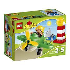 LEGO Duplo Kleines Flugzeug (10808)