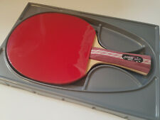 Ping Pong Table Tennis Racket Paddle Bat DHS 4002 (Long Handle) (Fast Shipping)