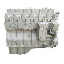 Cummins 6CTA 8.3 Remanufactured Diesel Engine Extended Long Block or 7/8 Engine