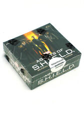 2015 Marvel Agents Of SHIELD Series 1 Trading Cards Sample Box Rittenhouse