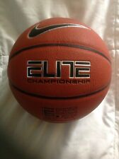 Nike Youth Elite Championship Game Basketball - Size 6 Women's (28.5) - New