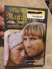 The Return of Martin Guerre (DVD, 1998)