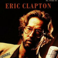 Eric Clapton Eric Clapton (For Your Love) Experience CD Album 1998