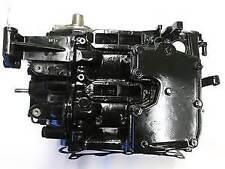 Mercury two stroke 25 hp Re-Main POWER HEAD 1998 one year Warranty