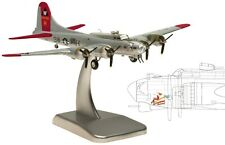 HOGAN 1/200 Boeing B-17G Flying Fortress, USAAC, Flugzeugmodell, OVP, NEU