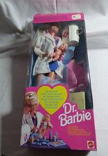 Barbie-Le Dr Barbie arrête les battements du cœur-de Mattel 1993 in Emballage