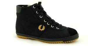 Fred Perry Black Gold Sneaker B97102