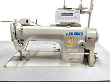 Juki Ddl 8700 7 Industrial Automatic Lockstitch Sewing Machine No Shipping