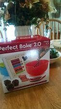 Perfect Company Perfect Bake 2.0 Smart Scale and Recipe App Kitchen Tool NIB