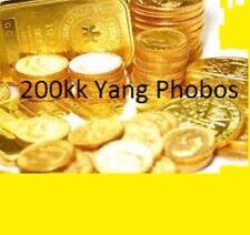 Metin 2 - Phobos- 200KK Yang - schnell und zuverlässig